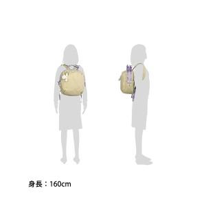 【ポイント10倍+レビューで5倍】カナナプロジェクト コレクション リュック kanana project COLLECTION ベル2 55355