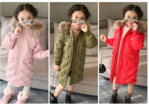 子供服 女の子 子供コート中綿コート  秋冬ダウンコート子供コート キッズ服 女の子服 中綿  冬着 ダウンコート