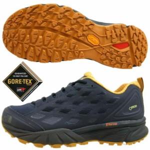 [送料無料]ノースフェース The North Face Endurus Hike GORE-TEX NF01722 NA エンデュラス ハイク ゴアテックス 登山靴 紺 メンズ