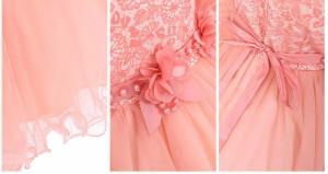 キッズ 子供ドレス 結婚式 リングガール 子供服 プリンセス/お姫様 お受験/七五三/ピアノ発表会 ワンピース 女の子 誕生日