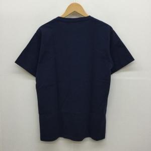 ロンハーマン Tシャツ【SP1803】 0076100267483 紺 / ネイビー Ron Herman