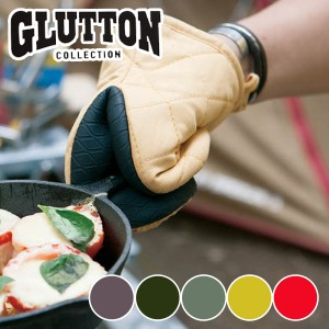 ダルトン DULTON ミトン 鍋つかみ グラットン GLUTTON オーブンミット ( 鍋掴み キッチングローブ オーブングローブ キッチンミトン オ