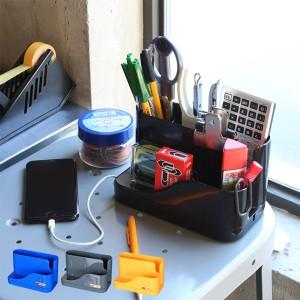 卓上 収納 デスクオーガナイザー ( 机上収納 ペン立て 卓上収納 小物入れ ペンホルダー 小物 整理 整頓 整理整頓 文具 収納 ペン立 文具