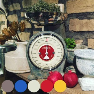 ダルトン DULTON キッチンスケール オールドファッションスケール ( 送料無料 はかり 計量器 クッキングスケール 計り アナログ 計り 量