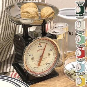 ダルトン DULTON キッチンスケール ダイエットスケール ( はかり 計量器 クッキングスケール 計り アナログ 計り 量り 製菓道具 卓上 下