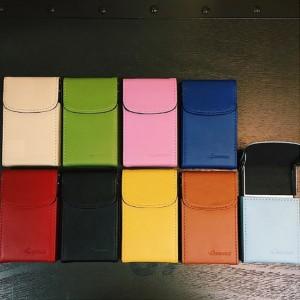 カードケース ダルトン DULTON スライダー CARD CASE Slider ( カード収納 カード入れ 小物入れ カード 名刺 収納 おしゃれ スライド式