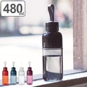 キントー KINTO 水筒 WORKOUT BOTTLE 480ml ( ワークアウトボトル マグボトル 飲料用ボトル マイボトル セパレートボトル ボトル スポー