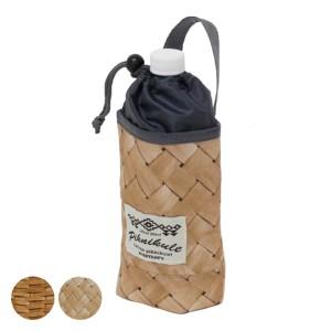 ペットボトルホルダー ボトルカバー ペットボトル 500ml Weave ( ペットボトルカバー 保冷 ボトルケース ペットボトル用 500ml用 ボトル