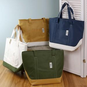 保冷バッグ BigBee クーラートートバックL ( トートバッグ 保冷 ショッピングバッグ クーラーボックス エコバッグ 大容量 買い物バッグ