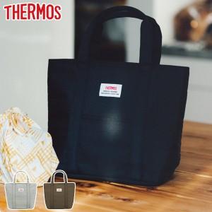 ランチバッグ 保冷 サーモス thermos 保冷ランチバッグ REW-007 7L トートバッグ ( 保冷バッグ 弁当袋 バッグ 保冷ケース エコバッグ お