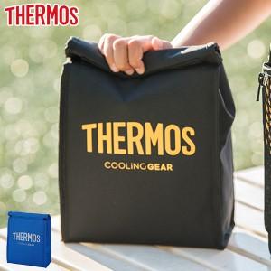 保冷バッグ クーラーバッグ サーモス thermos スポーツ保冷バッグ ( スポーツバッグ 保冷 コンパクト ランチバッグ 保冷剤付き 子供用