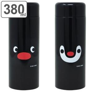 水筒 マグ 380ml ステンレス 真空断熱 ピングー ピンガ ( PINGU 保温 保冷 直飲み 軽量 ミニボトル マグボトル ステンレスボトル すいと
