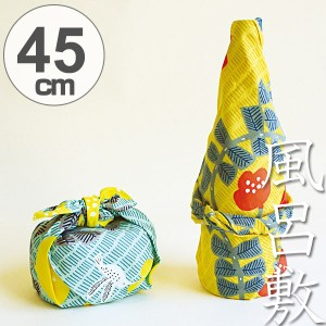 風呂敷 中巾 チーフ こはれ ハチドリ 45cm ふろしき ナフキン ランチクロス 綿100% ( 綿 包み お弁当包み 花柄 キッチンクロス