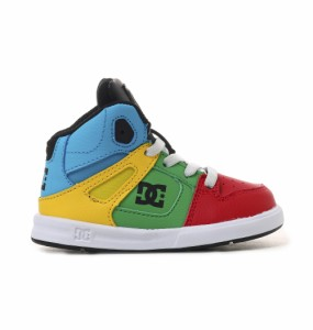 DC Shoes ディーシーシューズ PURE HIGH-TOP SE UL SN