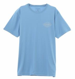 20%OFF セール SALE Quiksilver クイックシルバー UPF30+ 制菌機能 ラッシュ Tシャツ WORLDS FINEST SS プルオーバー ラッシュガード