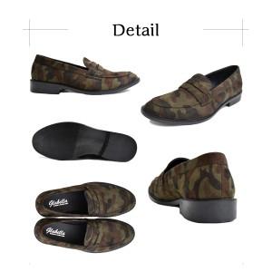 8338ef638eb7f0 ローファー フェイクレザー Uチップ コインローファー デッキシューズ メンズ 靴 くつ(ベージュスエード). メイン