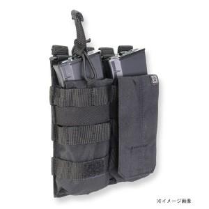5.11タクティカル ダブルマガジンポーチ AKマグ収納 56159 [ ブラック ][5t56159bk]