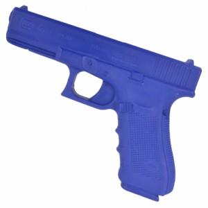 ブルーガン トレーニングガン Glock17 Gen4[btfsg17g4]