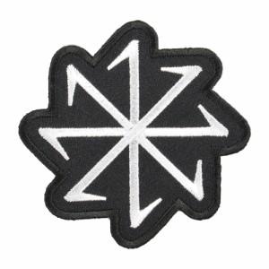 ミリタリーパッチ 聖フェーメ団 アイロンシート付[p5438]