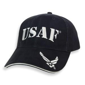 Rothco キャップ USAF 9886 ネイビーブルー[ro098862]