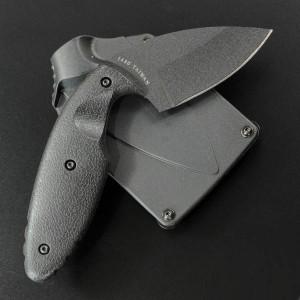 KA-BAR TDI ロウ・エンフォースメントナイフ 1480[1480]