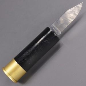 BERETTA ショットシェルナイフ BE70 イタリア製 [ ブラック ][be70bk]