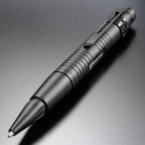 タクティカルペン アルミ合金 ブラック[bj058]