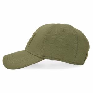 CONDOR 野球帽 タクティカルキャップ フレックス [ オリーブドラブ / Sサイズ ][cdo161080001s]