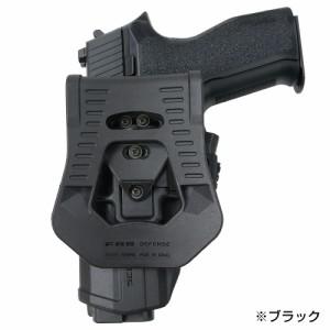 FABディフェンス 実物 SCORPUS M1ホルスター SIG P226用 右 LV1 [ オリーブドラブ ][sc226g]