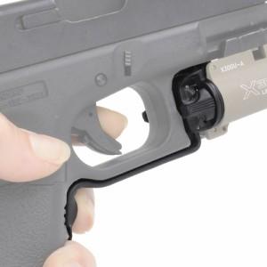 SUREFIRE Xシリーズ対応 ウエポンライト用 リモートスイッチ [ SIG P226R用 ][sfdg14]