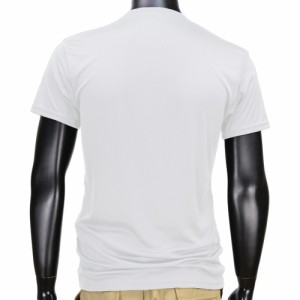 アンダーアーマー Tシャツ 半袖 HeatGear 2枚組 [ ホワイト / Mサイズ ][u1238138100]