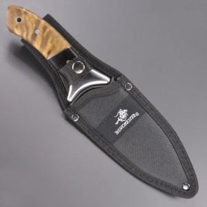 ウィンチェスター アウトドアナイフ 1784 バールウッド[22-1784]