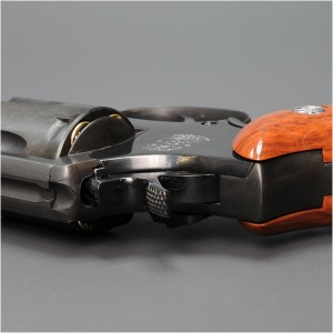 [送料無料]コクサイ モデルガン S&W M10 4インチ MHW[ko332010]