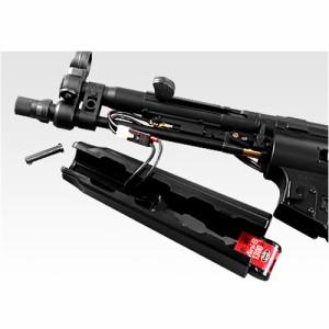 [送料無料]東京マルイ 電動ガン H&K MP5A5[m170729]