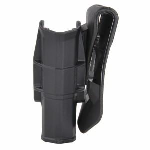 FABディフェンス 実物 SCORPUS M1ホルスター Glock9mm用 右 LV1 [ ブラック ][scg9b]