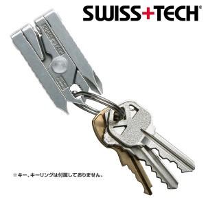 SWISS+TECH マルチツール MICRO-TECH 6in1[st50022es]