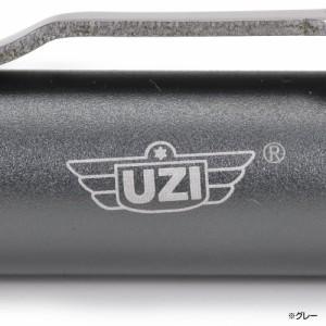 UZI タクティカルペン UZITP5 アルミ合金 [ ブラック ][uzitp5bk]