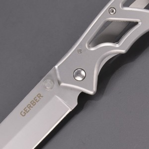 GERBER 折りたたみナイフ 8444 パラフレーム1[22-08444]