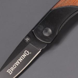 ブローニング 折りたたみナイフ BR277 ステンレス[br277]