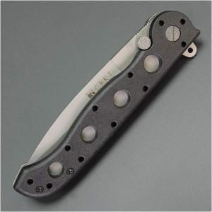 CRKT 折りたたみナイフ M16 Z コンボエッジ[cr13z]
