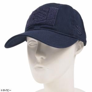 ブラックホーク 野球帽 タクティカル ベルクロ付 EC01 [ ブラック&ストーン ][bhec01bksnos]
