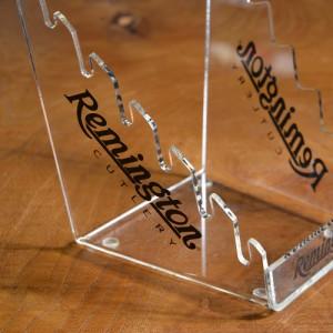 Remington 6本用 ナイフスタンド プラスチック製[rdstand]