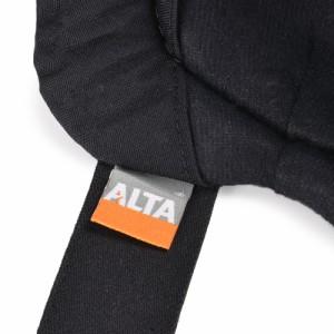 ALTA エルボーパッド 53010 タクティカル [ ブラック ][53010]