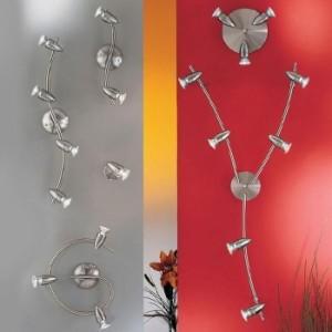 シーリングランプ 3灯 マグナム 24726J エグロEGLO bim-b001-150-003  /シーリング/シーリングファン/シーリングライト/LED/シーリングフ