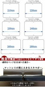 棚 照明付ラインデザインフロアベッド  セミシングル SGマーク付国産ボンネルコイルスプリングマットレス付 to-10-287-ss-10816b /北欧/