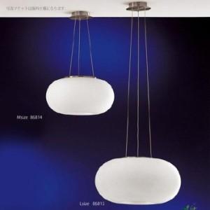ペンダントランプ OPTICA S 86813JE 蛍光電球 エグロEGLO bim-b001-021-001-1b  /ペンダントライト/北欧/LED/おしゃれ/ガラス/3灯/6畳/ア