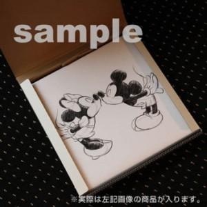 ミッキー アートパネル Disney Mickey Mouse Mサイズ 30cm×30cm lib-4121992s1 /北欧/インテリア/セール/モダン/送料無料/激安/ナチュラ