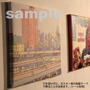 秦義之 ファブリックパネル 写真 アートパネル Yoshiyuki Hata Mサイズ 30cm×30cm lib-4122299s1 /北欧/インテリア/セール/モダン/送料