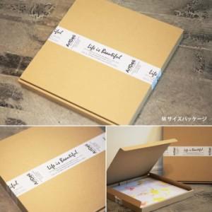 竹内陽子 ファブリックパネル 花 写真 yt-300-orange-003 アートパネル アートデリ Sサイズ 15cm×15cm lib-5701868s2 /北欧/インテリア/