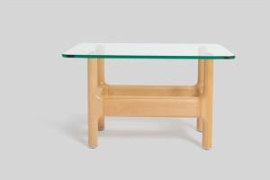 【保証付き】ショーン・ディックス アルコ コーヒーテーブル A メープル kaw-x15209amap /北欧/インテリア/セール/モダン/送料無料/激安/
